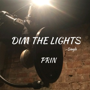 Title track single, Dim the Lights, from upcoming album